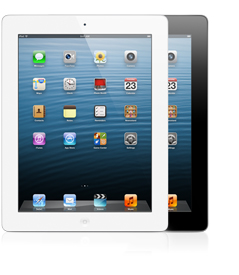 ipad retina display wifi 16gb 499